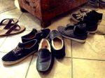 shoes enhanced